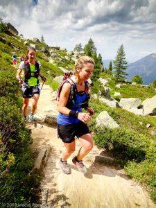 Traversée Plan-Montenvers · Alpes, Massif du Mont-Blanc, Vallée de Chamonix, FR · GPS 45°55'6.77'' N 6°54'13.92'' E · Altitude 2076m