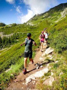 Grand Balcon Sud · Alpes, Aiguilles Rouges, Vallée de Chamonix, FR · GPS 45°56'44.37'' N 6°51'19.89'' E · Altitude 1908m