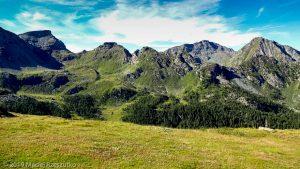 Ostafa · Alpes, Val d'Aoste, Vallée d'Ayas, IT · GPS 45°50'5.13'' N 7°45'42.21'' E · Altitude 2050m