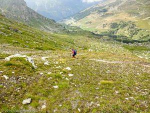 Col Perrin · Alpes, Val d'Aoste, Vallée d'Ayas, IT · GPS 45°48'42.66'' N 7°45'56.86'' E · Altitude 2593m