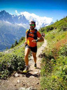 Grand Balcon Sud, massif du Mont-Blanc derrière · Alpes, Aiguilles Rouges, Vallée de Chamonix, FR · GPS 45°57'18.10'' N 6°52'24.09'' E · Altitude 1875m