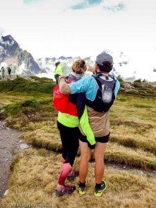 Aiguilette des Posettes · Alpes, Massif du Mont-Blanc, Vallée de Chamonix, FR · GPS 46°1'4.99'' N 6°56'24.52'' E · Altitude 2227m