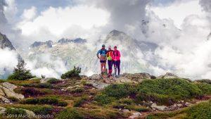 Aiguilette des Posettes · Alpes, Massif du Mont-Blanc, Vallée de Chamonix, FR · GPS 46°1'5.29'' N 6°56'24.20'' E · Altitude 2227m