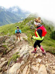 Aiguilette des Posettes · Alpes, Massif du Mont-Blanc, Vallée de Chamonix, FR · GPS 46°1'3.25'' N 6°56'22.67'' E · Altitude 2214m