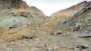 Montée au Col Leynir · Alpes, Val d'Aoste, Parc National du Grand Paradis, IT · GPS 45°30'25.76'' N 7°8'34.00'' E · Altitude 2882m