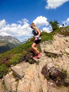 Aiguilette des Posettes · Alpes, Massif du Mont-Blanc, Vallée de Chamonix, FR · GPS 46°0'30.50'' N 6°55'59.50'' E · Altitude 1962m