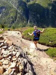 Aiguilette des Posettes · Alpes, Massif du Mont-Blanc, Vallée de Chamonix, FR · GPS 46°0'30.32'' N 6°55'59.32'' E · Altitude 1961m