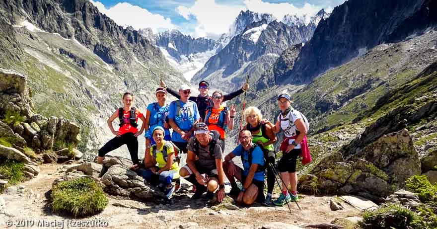 Traversée Plan-Montenvers · Alpes, Massif du Mont-Blanc, Vallée de Chamonix, FR · GPS 45°55'40.52'' N 6°54'47.17'' E · Altitude 2181m