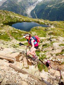 Grand Balcon Sud · Alpes, Aiguilles Rouges, Vallée de Chamonix, FR · GPS 45°58'55.53'' N 6°53'43.42'' E · Altitude 2204m