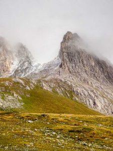 Val Vény · Alpes, Massif du Mont-Blanc, IT · GPS 45°45'13.02'' N 6°49'6.32'' E · Altitude 2290m