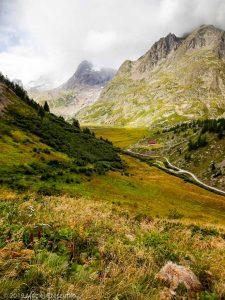 Val Vény · Alpes, Massif du Mont-Blanc, IT · GPS 45°46'29.71'' N 6°52'33.57'' E · Altitude 2054m