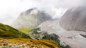 Val Vény · Alpes, Massif du Mont-Blanc, IT · GPS 45°46'20.01'' N 6°53'23.26'' E · Altitude 2422m
