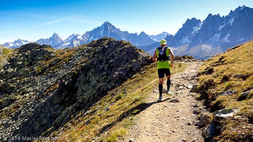 Traversée du Brévent · Alpes, Aiguilles Rouges, Vallée de Chamonix, FR · GPS 45°55'30.47'' N 6°49'47.49'' E · Altitude 2194m
