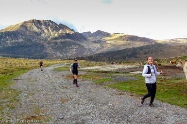 Puig de la Coma d'Or depuis le col de Puymorens · Pyrénées, Pyrénées ariégeoises, Puymorens, FR · GPS 42°33'56.35'' N 1°48'48.76'' E · Altitude 1947m