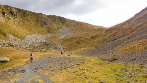 Puig de la Coma d'Or depuis le col de Puymorens · Pyrénées, Pyrénées ariégeoises, Puymorens, FR · GPS 42°34'51.81'' N 1°50'51.08'' E · Altitude 2402m
