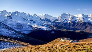Sommet de Lampet · Pyrénées, Pyrénées Centrales, Peyresourde, FR · GPS 42°48'36.02'' N 0°27'23.04'' E · Altitude 1840m