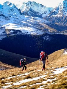 Sommet de Lampet · Pyrénées, Pyrénées Centrales, Peyresourde, FR · GPS 42°48'35.85'' N 0°27'23.19'' E · Altitude 1839m