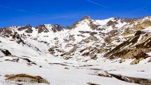 Vallon du Siscar · Pyrénées, Ariège, Haute-Ariège, FR · GPS 42°35'25.58'' N 1°45'35.95'' E · Altitude 2088m