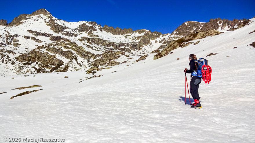 Vallon du Siscar · Pyrénées, Ariège, Haute-Ariège, FR · GPS 42°35'49.80'' N 1°44'57.74'' E · Altitude 2182m