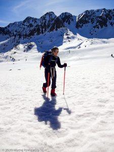 Coma de Camcardos · Pyrénées, Pyrénées Orientales, Puymorens, FR · GPS 42°30'27.35'' N 1°43'58.20'' E · Altitude 2370m