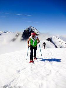 Sarrat de Casalins · Pyrénées, Ariège, Ascou, FR · GPS 42°41'25.95'' N 1°57'29.85'' E · Altitude 2058m