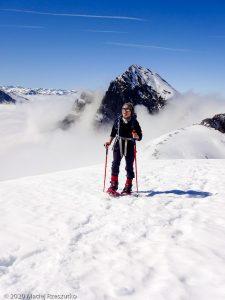 Sarrat de Casalins · Pyrénées, Ariège, Ascou, FR · GPS 42°41'25.76'' N 1°57'30.38'' E · Altitude 2061m