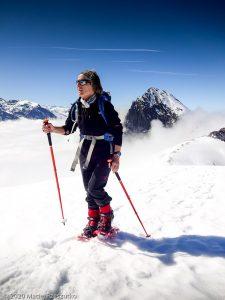 Sarrat de Casalins · Pyrénées, Ariège, Ascou, FR · GPS 42°41'25.72'' N 1°57'30.53'' E · Altitude 2062m
