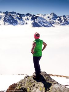 Sarrat de Casalins · Pyrénées, Ariège, Ascou, FR · GPS 42°41'25.52'' N 1°57'31.08'' E · Altitude 2059m