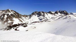 Sarrat de Casalins · Pyrénées, Ariège, Ascou, FR · GPS 42°41'25.49'' N 1°57'30.95'' E · Altitude 2060m