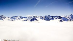 Sarrat de Casalins · Pyrénées, Ariège, Ascou, FR · GPS 42°41'25.29'' N 1°57'31.02'' E · Altitude 2058m