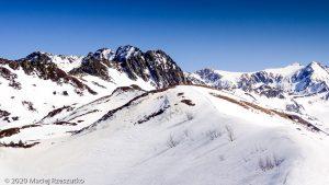 Sarrat de Casalins · Pyrénées, Ariège, Ascou, FR · GPS 42°41'25.22'' N 1°57'30.89'' E · Altitude 2060m