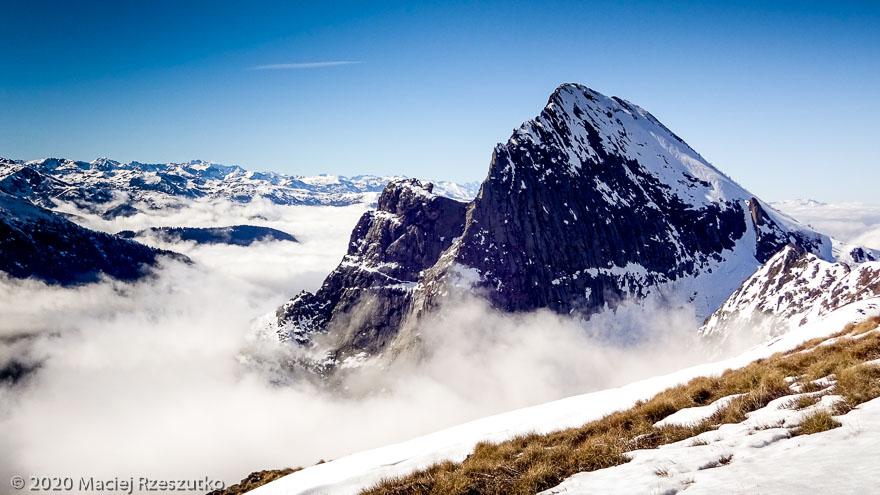 Sarrat de Casalins · Pyrénées, Ariège, Ascou, FR · GPS 42°41'19.71'' N 1°57'42.25'' E · Altitude 2080m
