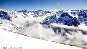 Sarrat de Casalins · Pyrénées, Ariège, Ascou, FR · GPS 42°41'19.52'' N 1°57'42.43'' E · Altitude 2079m