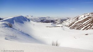 Sarrat de Casalins · Pyrénées, Ariège, Ascou, FR · GPS 42°41'16.31'' N 1°57'48.63'' E · Altitude 2075m