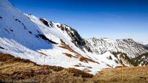 Col de l'Egue 2121m · Pyrénées, Ariège, Ascou, FR · GPS 42°41'14.86'' N 1°58'15.83'' E · Altitude 2131m