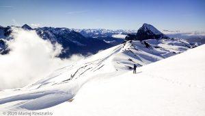 Col de l'Egue 2121m · Pyrénées, Ariège, Ascou, FR · GPS 42°41'14.19'' N 1°58'14.63'' E · Altitude 2129m
