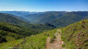 Appy · Pyrénées, Pyrénées Ariégoises, Massif de Tabe, FR · GPS 42°47'52.31'' N 1°44'24.22'' E · Altitude 1246m