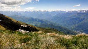 Pic de Girabal · Pyrénées, Pyrénées Ariégoises, Massif de Tabe, FR · GPS 42°49'10.38'' N 1°45'17.50'' E · Altitude 2146m
