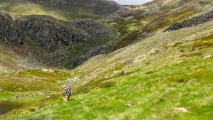 Etang d'Appy · Pyrénées, Pyrénées Ariégoises, Massif de Tabe, FR · GPS 42°48'55.73'' N 1°44'36.22'' E · Altitude 1744m