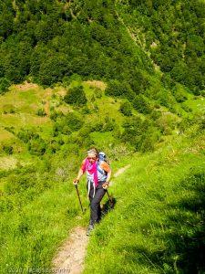 Cirque de Cagateille · Pyrénées, Pyrénées Ariégoises, Couserans, FR · GPS 42°45'23.75'' N 1°17'18.65'' E · Altitude 1049m
