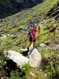 Cirque de Cagateille · Pyrénées, Pyrénées Ariégoises, Couserans, FR · GPS 42°44'10.08'' N 1°18'17.74'' E · Altitude 1687m