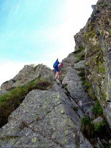 Cirque de Cagateille · Pyrénées, Pyrénées Ariégoises, Couserans, FR · GPS 42°44'4.95'' N 1°18'17.84'' E · Altitude 1736m
