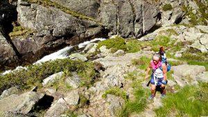 Étang de la Hilette · Pyrénées, Pyrénées Ariégoises, Couserans, FR · GPS 42°44'3.57'' N 1°18'18.81'' E · Altitude 1748m