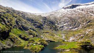 Étang de la Hilette · Pyrénées, Pyrénées Ariégoises, Couserans, FR · GPS 42°44'3.13'' N 1°18'13.41'' E · Altitude 1790m