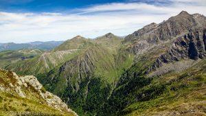 Cirque de Cagateille · Pyrénées, Pyrénées Ariégoises, Couserans, FR · GPS 42°44'3.17'' N 1°17'10.94'' E · Altitude 1961m