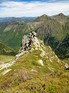 Étang d'Alet · Pyrénées, Pyrénées Ariégoises, Couserans, FR · GPS 42°44'6.08'' N 1°17'11.00'' E · Altitude 1961m