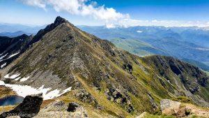 Pic de St Barthélemy · Pyrénées, Pyrénées Ariégoises, Massif de Tabe, FR · GPS 42°49'9.15'' N 1°46'16.69'' E · Altitude -m