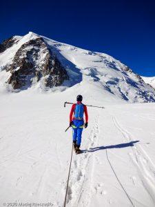 Col du Midi · Alpes, Massif du Mont-Blanc, FR · GPS 45°52'20.88'' N 6°53'16.63'' E · Altitude 3541m