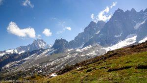 Refuge du Plan de l'Aiguille · Alpes, Massif du Mont-Blanc, Vallée de Chamonix, FR · GPS 45°54'21.11'' N 6°52'58.68'' E · Altitude 2174m