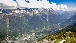 Refuge du Plan de l'Aiguille · Alpes, Massif du Mont-Blanc, Vallée de Chamonix, FR · GPS 45°54'21.11'' N 6°52'58.69'' E · Altitude 2174m